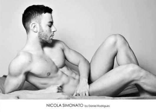 NICOLA SIMONATO